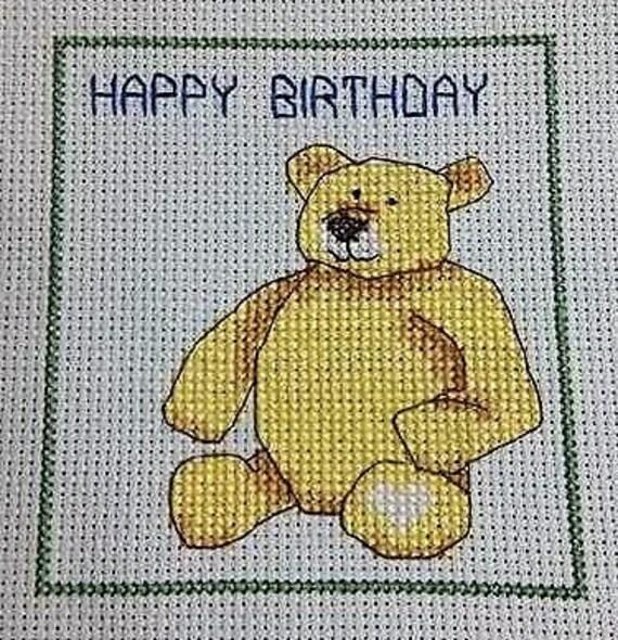 Free Cross stitch patterns - Craft with Cartwright