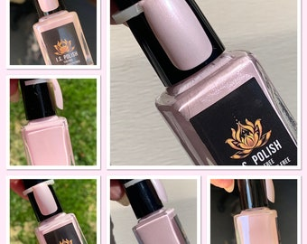 Pink Wayerlily