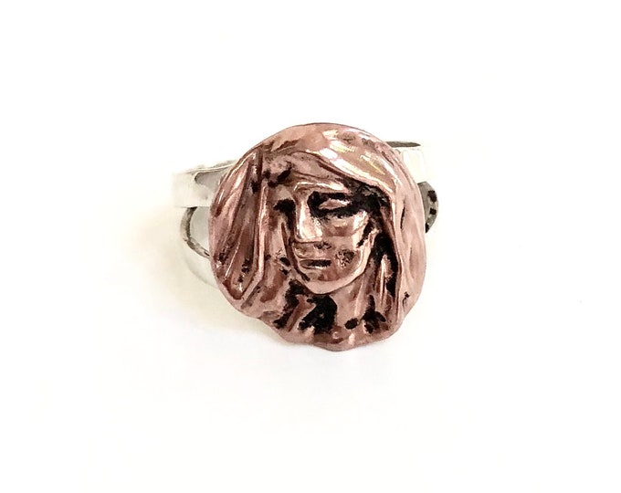 Lady Lauren Ring