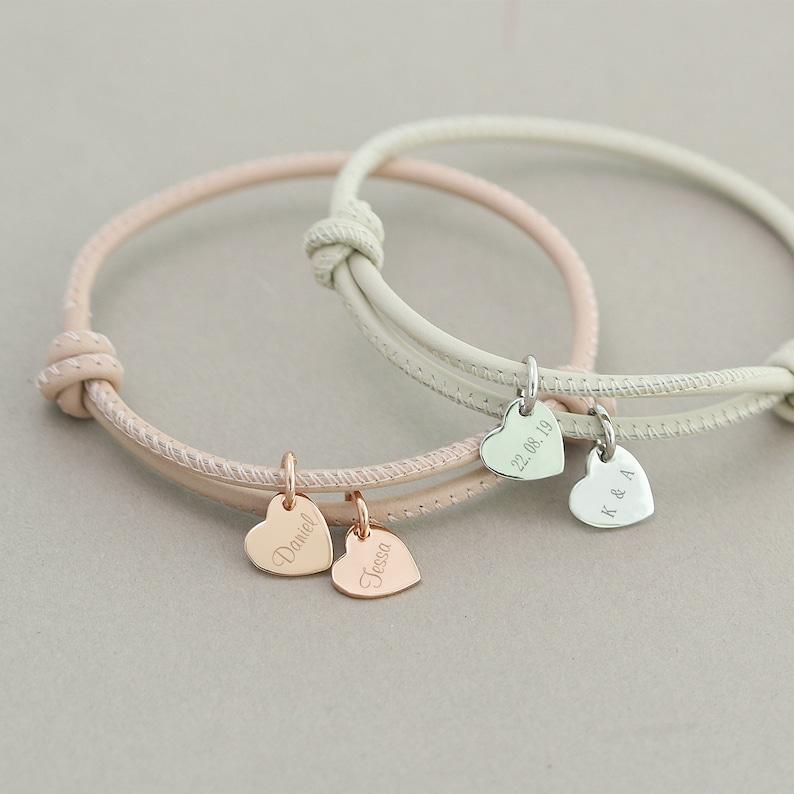 Armband für Trauzeugin und Brautjungfern, Geschenke für Trauzeugen