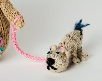Knit Kit for Wobble pup