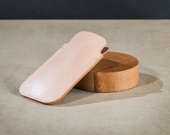 ZTE Axon 7 mini Leather Case