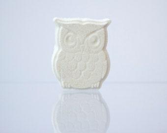 Woodland Owl Bath Fizzy - Bath Bomb, Cute Bath Gift