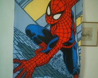 Spider-Man Marvel fully dubbed