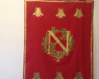 Eagle Imperial Napoleon I (Emperor (fully lined