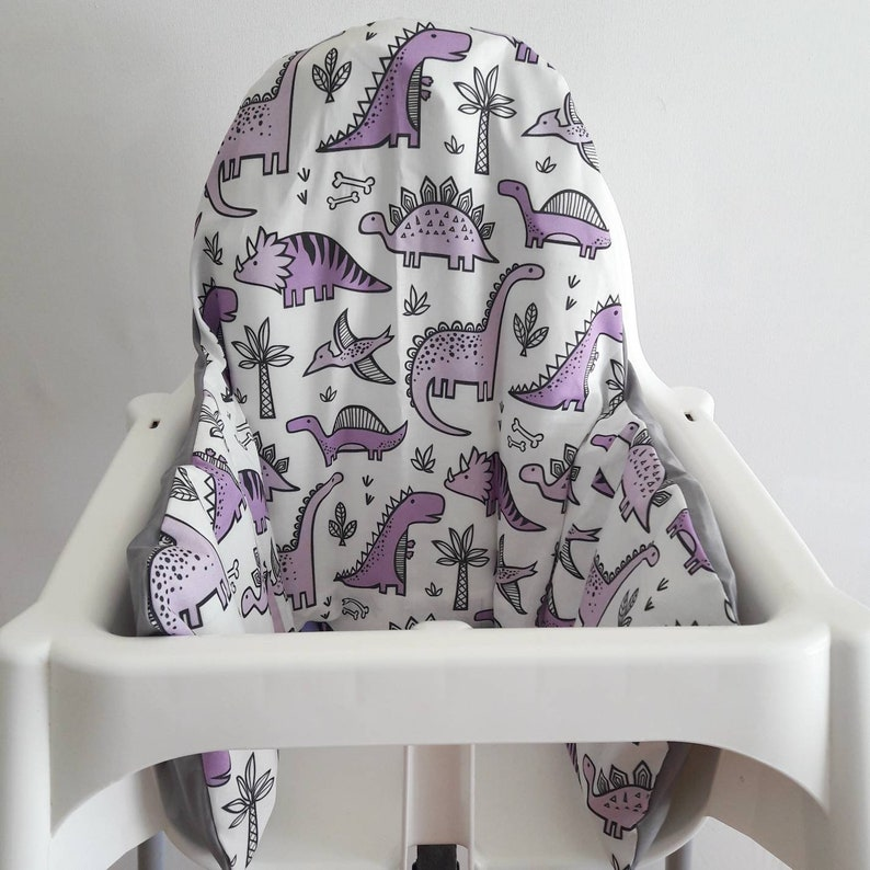 Antilop IKEA highchair cushion cover  cushion cover only  image 0