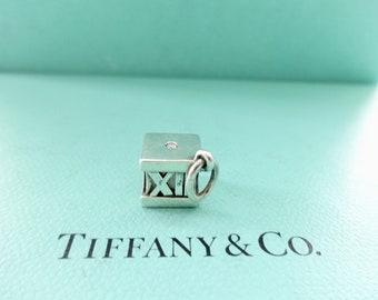 1552f4d9bee09 Tiffany and co atlas   Etsy
