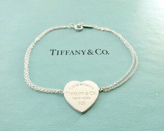 32dc55994d2fe Tiffany and co | Etsy