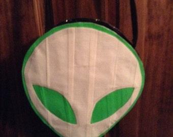 Alien Invasion!