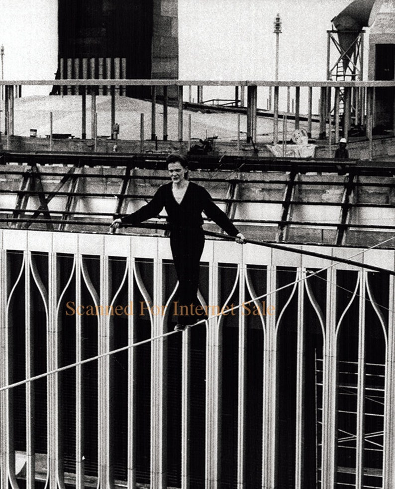 Philippe Petit early years