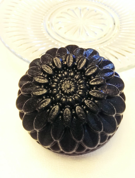 Black Coffee Cellulite Buster Scrubby Soap