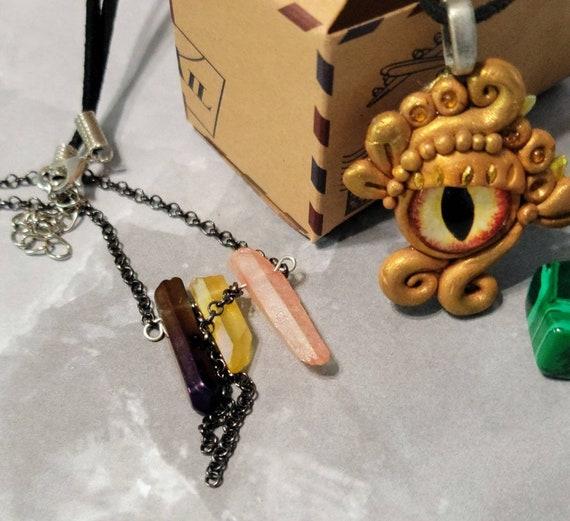 MYSTERY BOX - Metaphysical