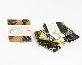 Bees Wax Food Wraps. Food Wraps. Bees. Eco Friendly . All Natural . Organic