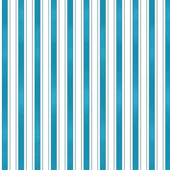 Back Porch Celebration Blue Grandmas Garden by Meg Hawkey from Maywood Studio 100 Cotton Quilt Fabric 9384 B