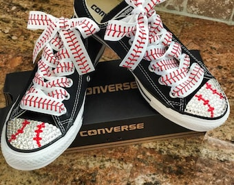 24dd12a12944c5 Girls size for baseball or softball shoes