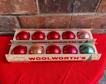 Made for woolworth   Etsy