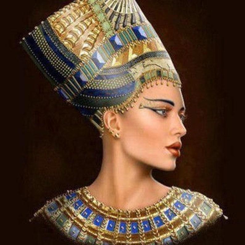 Helix rook indian nose ring daith septum nose hoop Nefertiti- Gold nose ring tragus boho septum Tribal piercing tribal nose ring