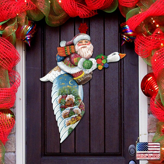 Holiday Decoration Sale Outdoor Christmas Decorations Etsy