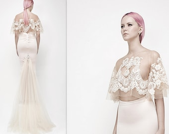 Unusual Bridal Gowns