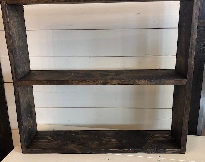 Wall shelf, farmhouse decor