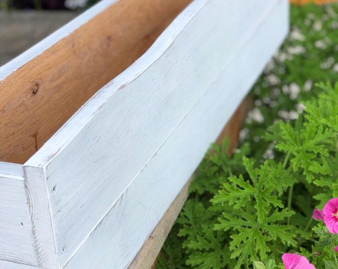 Window planter/ Window box/ Planter