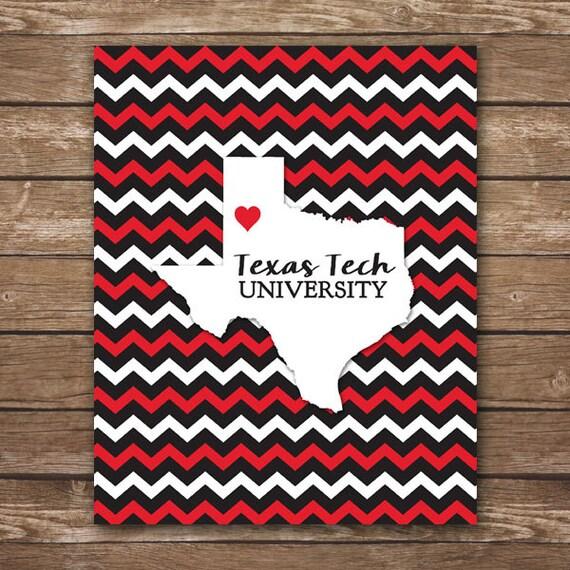 Texas Tech Campus Map Printable - Architecture Modern Idea •