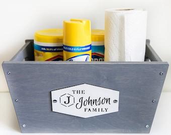 Personalized Birch Box