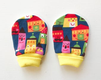 magic baby mitts | happy house