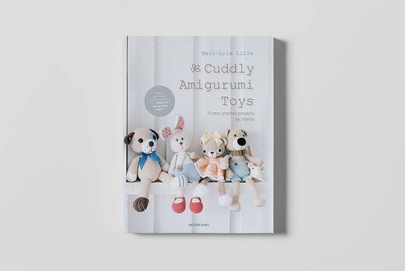 Amigurumipatterns.net - Book creations - Amigurumi Monsters 2 ... | 381x570