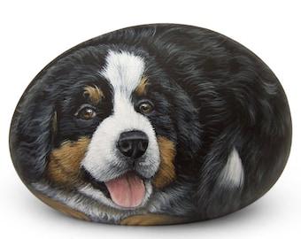 Painted Rocks Wildlife Art Pet Portraits By Robertorizzoart