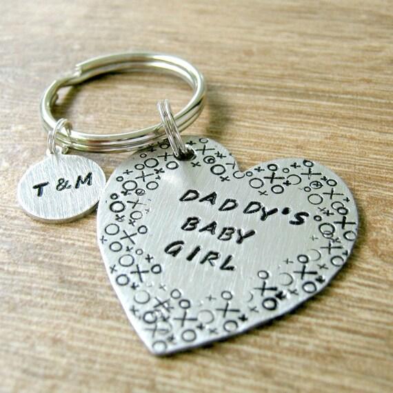 Rob SYMBOLOGY Personalised Mens Name Keyring Key Chain Gift Boxed
