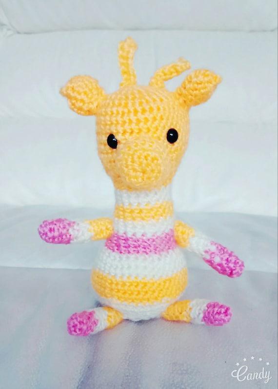 Amigurumi Toys | Jirafa amigurumi, Juguetes de ganchillo, Crochet amigurumi  patrones | 797x570