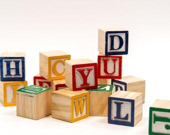 wooden alphabet blocks alphabet blocks toy wood blocks abc blocks alphabet blocks wood blocks wood alphabet blocks wooden blocks