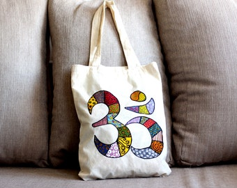 OM tote bag Om psychedelic bag Hand painted Om colorful bag Psychedelic tote bag Psychedelic fashion Om hippie bag Psychedelic accessories