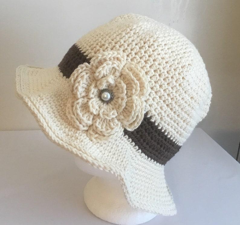 Womens Ladies Marbella Wide-Brimmed Holiday Floppy Straw Summer Sun Beach Hat