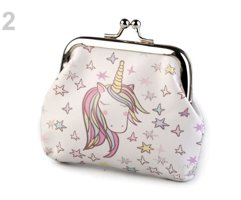 1pc Camera Coin Purse Unicorn Dream Catcher Cat Camera 8x10 Cm Wallets Cases And Keychains Manicures Fashion