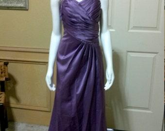 Davids Bridal Bridesmaid Dress Etsy