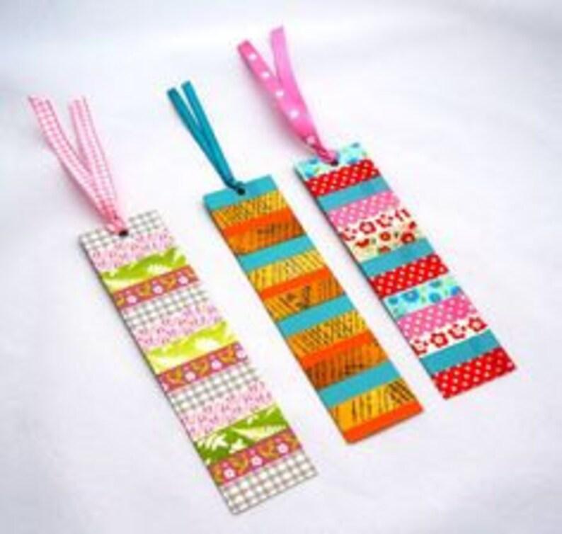 Sampler set 4 Red,Floral,Christmas Masking Tape Tape Scrapbook Crafts Tags Cards 25 Feet Washi Tape Embellishment