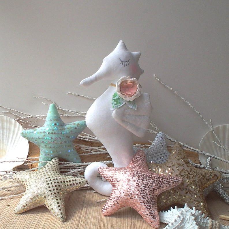 Gefüllte & Plüschtiere Plüsch Plüschtiere Gefüllte Fisch Plüsch Stofftier Spielzeug Nizza Kissen Baby Zimmer Dekoration Geburtstag Geschenk