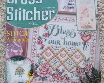 The Cross Stitcher Magazine - Vol 16 No 3 - August 1999