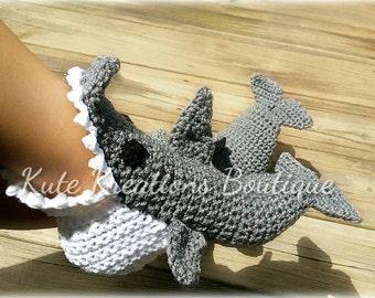 Crochet Footwear/Slipper