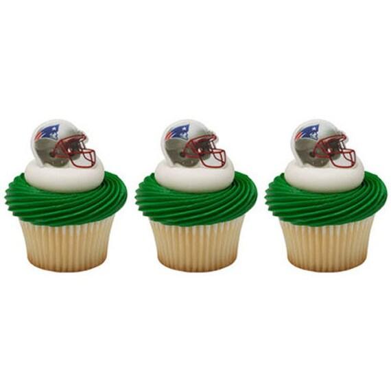MLB Pittsburgh Pirates Cupcake Rings 24 ct
