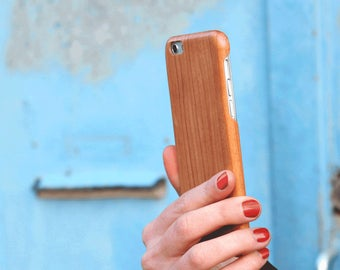 WoodUp Ed | iPhone Case
