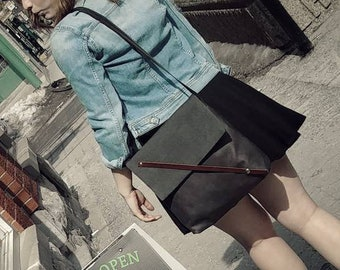 Mamzelle Élise bag, adjustable and eco-friendly