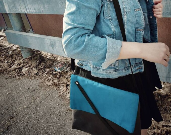 Mamzelle Élise bag, adjustable and eco-friendly
