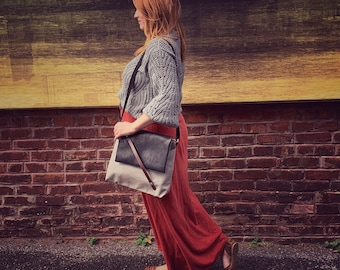 Mamzelle Florie bag, adjustable and eco-friendly