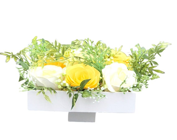 Paper Flower Centerpiece - Color Choices