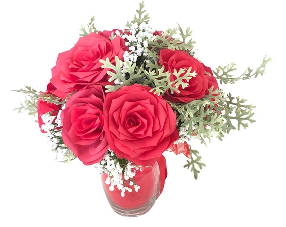 Red Rose Bouquet - Gift bouquet