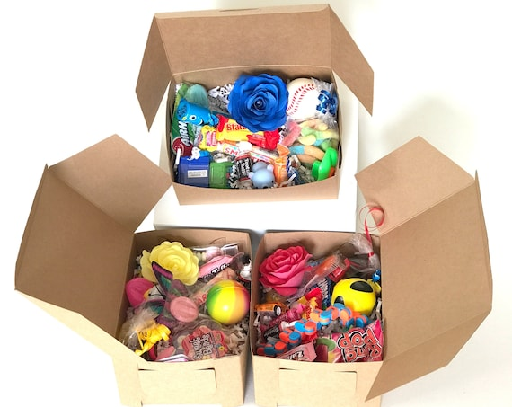 Gift box for kids - Gift for girls - Gift for boys