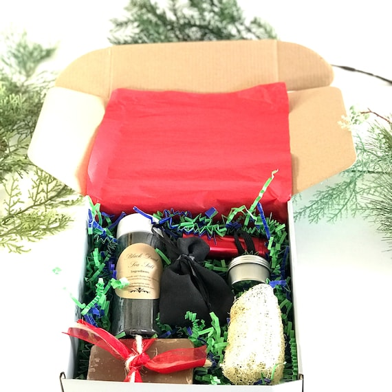 Christmas gift box for Men - Holiday gift box for Men